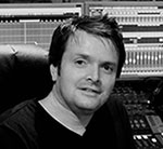 Martin Quinn - Owner, Producer, Engineer